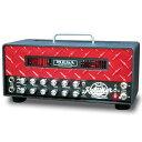 【ギターアンプ】Mesa/Boogie MINI Rectifier 25 Head [Red Diamond] 【新製品AMP/FX】