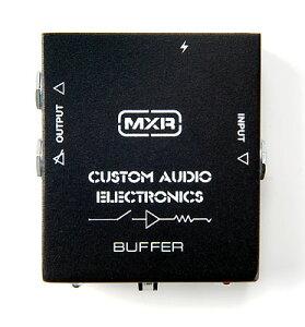 �ڥХåե�����MXR MC406 BUFFER