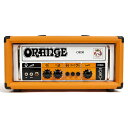 【ギターアンプ】Orange OR50H Reissue