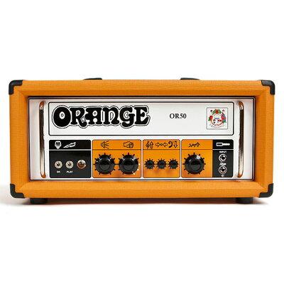 【ギターアンプ】Orange OR50H Reissue