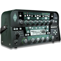 【プロファイリングアンプ】Kemper Profiling Amp Black 【9月1日発売予定】