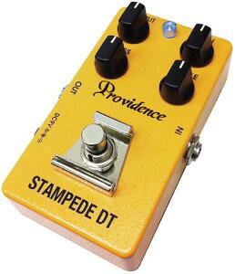 �ڥ��ե���������Providence STAMPEDE DT SDT-2 ��5��25��ȯ��ͽ��� �ڿ�����AMP/FX��