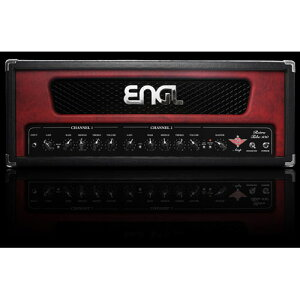 【ギターアンプ】ENGL RETRO TUBE100 Head [E765] 【新製品AMP/FX】