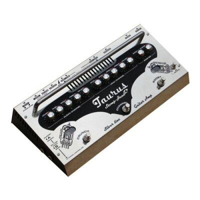 【ギター・アンプヘッド・ペダル】Taurus StompHead 4 SL [70W真空管ギター・アンプヘッド・ペ...