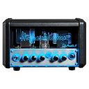 【ギターアンプ】 NAMM 2012 NEW MODEL!!Hughes & Kettner TubeMeister 5 Head 【5月入荷予定】