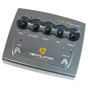 【エフェクター】Neo Instruments VENTILATOR [Rotary Cabinet Simulator]