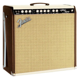 �ڥ���������ס�Fender USA Vibro King Custom ��Chocolate Creme Two-Tone�� FSR ��6��13��ȯ...
