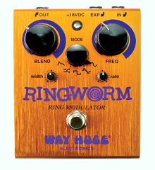 �ڥ��ե���������WAY HUGE Ring Worm Modulator