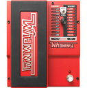 【エフェクター】Digitech Whammy [5 Generation Model] 【特価】 【RCP】