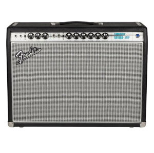 【ギターアンプ】Fender USA '68 CUSTOM VIBROLUX REVERB 【11月下旬入荷予定】
