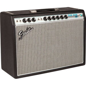 【ギターアンプ】Fender USA '68 Custom Deluxe Reverb