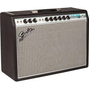 【ギターアンプ】Fender USA '68 Custom Deluxe Reverb