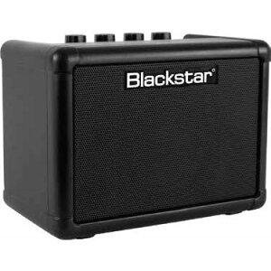 【ギターアンプ】Blackstar FLY3 Watt Mini Amp 【11月中旬入荷予定】