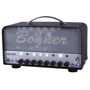 【ギターアンプ】Bogner Atma 【新製品AMP/FX】