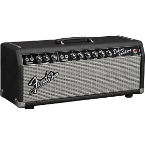 �ڥ���������ס�Fender USA '65 Deluxe Reverb Head ��12��������ͽ��� �ڿ�����AMP/FX��
