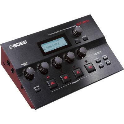 【エフェクター】BOSS GT-001 [Guitar Effects Processor] 【新製品AMP/FX】
