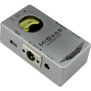 【オーディオインターフェイス】Ashdown MI Bass Interface 【新製品その他】