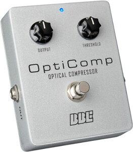 BBE – Opti Comp