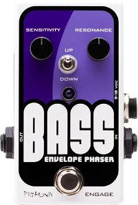 【エフェクター】PiGtRONiX Bass Envelope Phaser