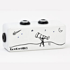 【エフェクター】rawkworks Buffer