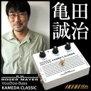 "Roger Mayer VooDoo-Bass KAMEDA CLASSIC ""IKEBE 40th Anniversary"" 【期間限定特別価格】"