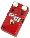【オーバードライブ】MI AUDIO Super Crunch Box