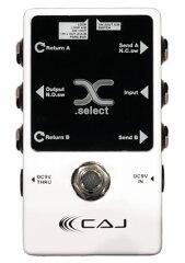 CAJ X.Select