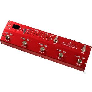 """【エフェクター】Free The Tone ARC-53M RED [Audio Routing Controller] """"IKEBE 40th Anniver..."""