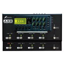 Fractal Audio Systems AX8 [Multi-Effects Pedalboard] 【新製品AMP/FX】 【6月入荷予定】