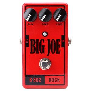【ディストーション】★今なら当店内全商品ポイント5倍です!BIG JOE B-302 Rock