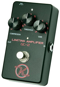 �ڥ��ե���������Keeley Electronics Compressor GC-2 Limiting Amplifier ��12��23��ȯ��ͽ���