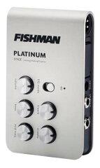 【プリアンプ】FISHMAN Platinum Stage Analog Preamp