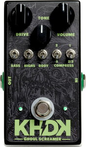 BOSS ES-5 Effects Switching System 超実用的なボス発5ループコンパクトプログラマブルスイッチャー