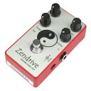Hermida Audio Technology Zendrive RED