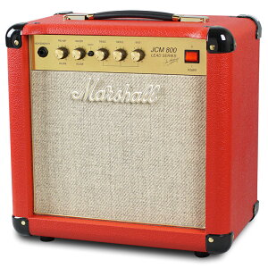 "【ギターアンプ】Marshall JCM-1C Red ""IKEBE 40th Anniversary"" 【新製品AMP/FX】"