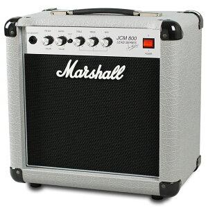 """【ギターアンプ】Marshall JCM-1C Silver """"IKEBE 40th Anniversary"""" 【新製品AMP/FX】"""