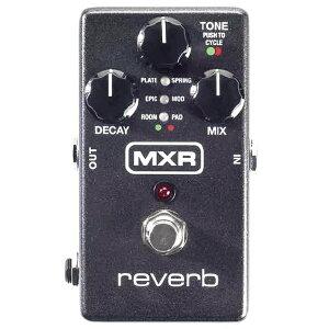 �ڥ��ե��������ۡ�ʤ���Ź�������ʥݥ����5�ܤǤ���MXR M300 REVERB ��4�����ʹ�ȯ��ͽ��...