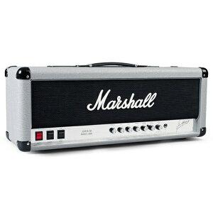 【ギターアンプ】★今なら当店内全商品ポイント5倍です!Marshall 2555X [Silver Jubilee RE-IS...