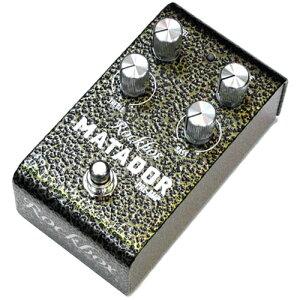 【エフェクター】★今なら当店内全商品ポイント5倍です!Rockbox Electronics MATADOR Pre-amp
