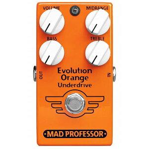 �ڥ����С��ɥ饤�֡ۡ�ʤ���Ź�������ʥݥ����5�ܤǤ���MAD PROFESSOR Evolution Orange U...