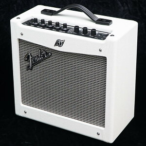 """【ギターアンプ】★今なら当店内全商品ポイント5倍です!Fender USA MUSTANG I (V.2) """"Snow Wh..."""