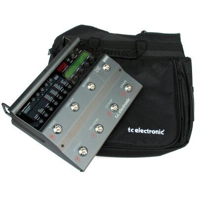 t.c.electronic NOVA SYSTEM 【B級特価品】 ※TCキャリングバッグ付き