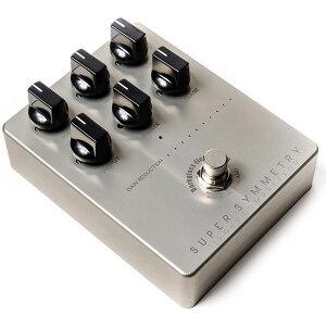 �ڥ��ե��������ۡ�ʤ���Ź�������ʥݥ����5�ܤǤ���Darkglass Electronics Super Symmetry