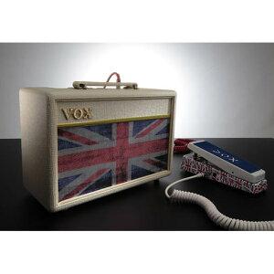 �ڥ���������ס�VOX Pathfinder 10 UJ (Union Jack) ���ꥻ�å� ��6��27��ȯ��ͽ��� �ڿ�����...