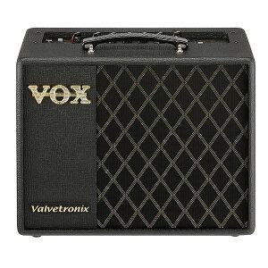 【ギターアンプ】★今なら当店内全商品ポイント5倍です!VOX VT20X 【特価】