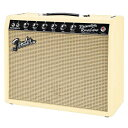 Fender USA '65 Princeton Reverb Blonde P10R 【限定タイムセール】