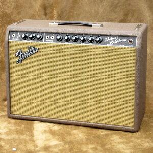 【ギターアンプ】★今なら当店内全商品ポイント5倍です!Fender USA '65 DELUXE REVERB BROWN ...