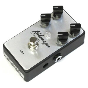 �ڥ��ե��������ۡ�ʤ���Ź�������ʥݥ����5�ܤǤ���Lovepedal Kalamazoo Overdrive [Silve...