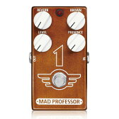 MAD PROFESSOR 1 【新製品AMP/FX】