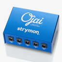 strymon Ojai [クラス最高&小型軽量パワーサプライ] 【ikbp5】